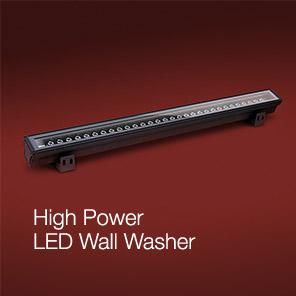 LED Wall Light, LED Wall Lights, LED Wall Lighting, High Power LED Wall Washer